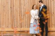 Свадебная фотосессия ВДНХ