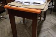 Реставрация и переделка стола.