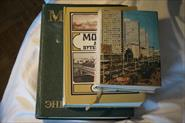 Книга о Москве