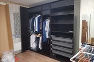 Проектирование и сборка гардероба ПАКС (Икеа)