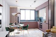 Дизайн квартиры в Мытищах