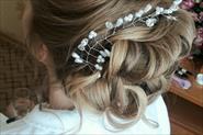 Причёски, укладки,украшения ручной работы