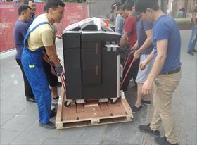 Принтер 570 кг