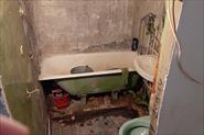 Ванна комната с 0