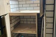 Проектирование и изготовление шкафа на лоджию