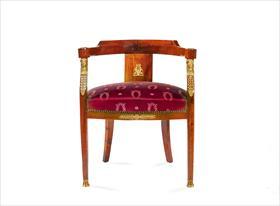 Мебель (предметная съемка)