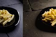 Обработка Food фотографий