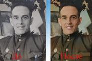 Реставрация и ретушь старых фотографий!