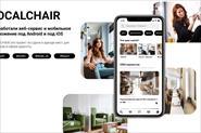 Мобильное приложение Local Chair (iOS, Android)