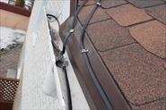 Системы кабельного обогрева труб.