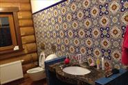 Отделка плиткой, кафелем и мозаикой.