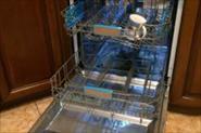 установка встраивоемой посудомоечной машины .Заявка #1478454
