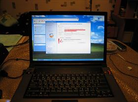 Чистка ноутбука lenovo y510