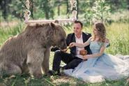 Фото с животными