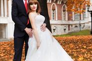 Свадьба осенью 2016 года