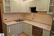 Моя работа. Кухонные гарнитуры