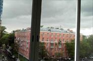 Остекление балкона алюминий Provedal на Рязанском проспекте