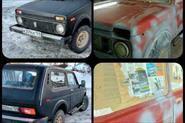 Примеры покраски автомобилей в титан/Раптор, жидкую резину