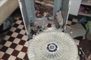 Замена подшипников стиральной машины