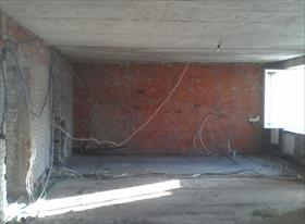 Полный демонтаж квартиры 130 м.кв. Задание № 2346608