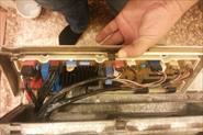 ремонт модуля управления