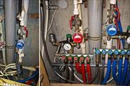 Переделка водопровода в квартире