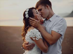 Свадебные фотоснимки