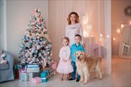 Семейная/детская фотосъемка