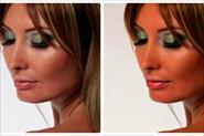 фотошоп + макияж