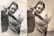 Реставрация (восстановление) фотографий и изображений