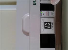 Установка GSM модема для системы отопления котеджа