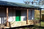 Строительство каркасного дома  с террасой
