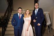 Свадьба Лилии и Сергея