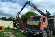 Демонтаж сооружений и конструкций,имеется свой профессиональный инструмент и техника для вывоза мусора