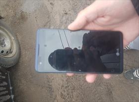 1. Замена экрана LG X Power