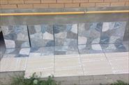 Плитка на фасад v.s Крыльцо