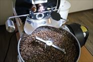Свеже обжареный кофе