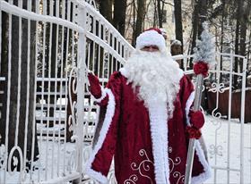 Дед Мороз - это кайф!