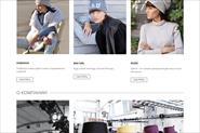 Интернет магазин брендовых шапок