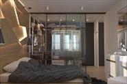 Дизайн-проект квартиры (61 м2)