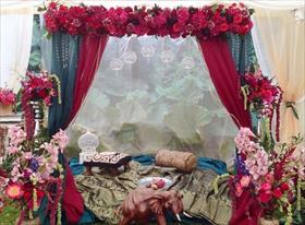 Работы свадебные