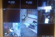 Салон красоты(монтаж и настройка видеонаблюдения)