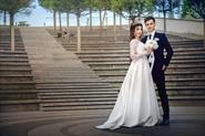 Свадебная фоотосессия