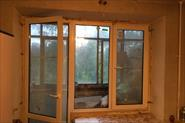 Монтаж откосов на окно