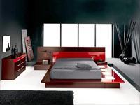 Выбор интерьера спальни в стиле модерн