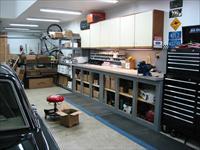 Как подключить электричество в гараже?