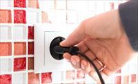Схема подключения частного дома к электросети