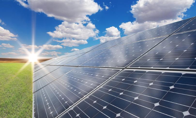 Схема контроллера заряда аккумулятора от солнечной батареи