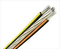 Как соединить два СИП провода?