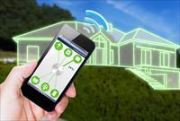 Схема системы умный дом